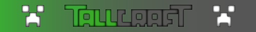 Tallcraft - a freebuild Minecraft server